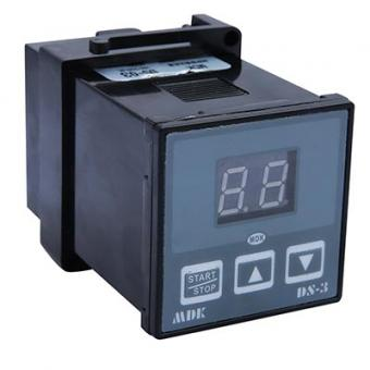 Electric Oven Timer